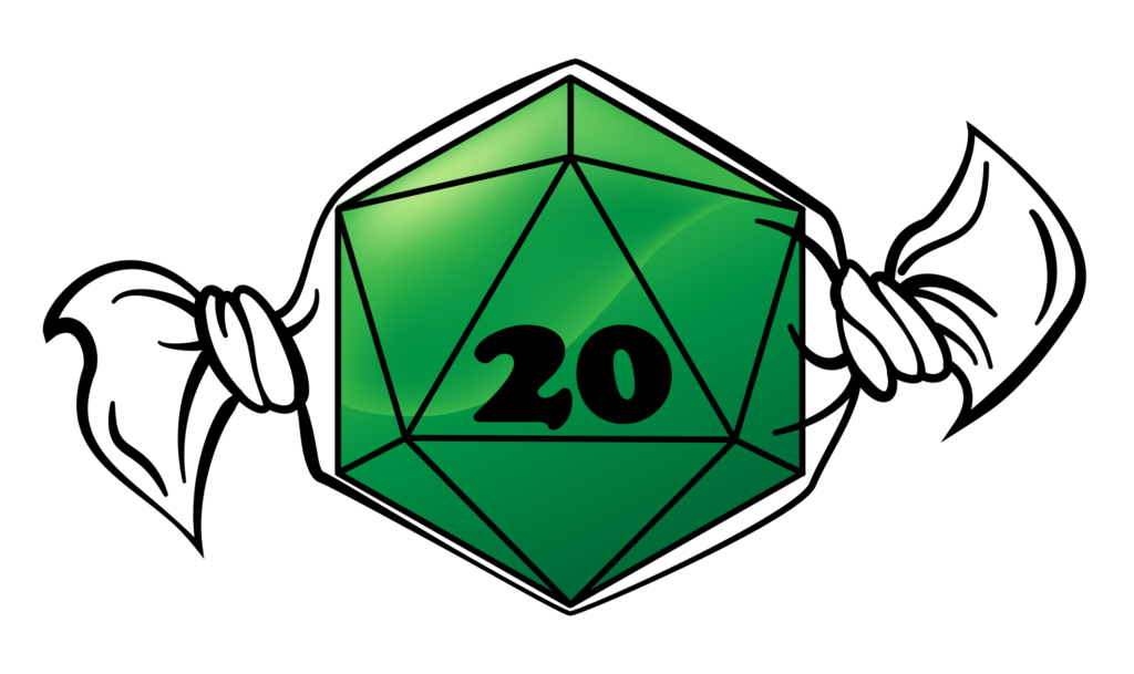 Sweet RPG Logo